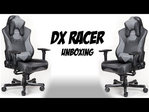 Video židle DXRACER OH/KS06/NR 2