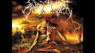 Angelcorpse - Saints of Blasphemy