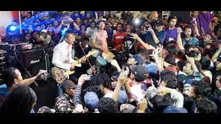 Witing Tresno ★ Tony Q Rastafara @ The Indonesia Coffee Expo - Blok M Square