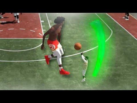 "95 OVERALL MIDGET 5'7"" SHARPSHOOTER in NBA2K19"