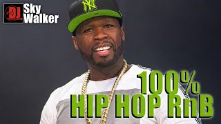 DJ SkyWalker | Hip Hop R&B Oldschool 2000s 90s Classics Mixtape