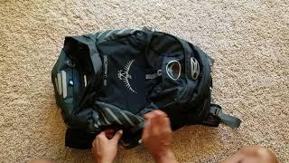 Osprey Escapist 32 Backpack Review