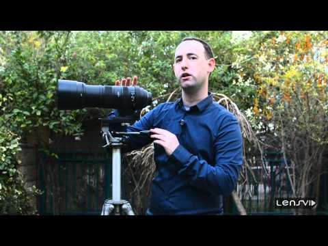 Sigma 150-500mm F5-6.3 APO DG OS HSM Lens Review