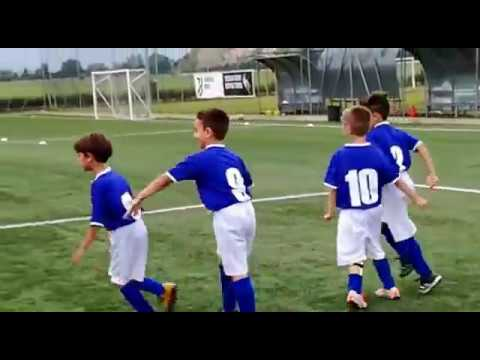 Preview video Primi Calci Torneo Grugliasco