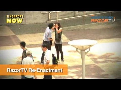 Marriage Central Pt 2: More young couples divorcing