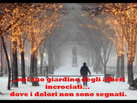 """""""Tommy"""", con testo (R. Vecchioni)"""