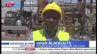 Power blackouts paralyse Wajir town