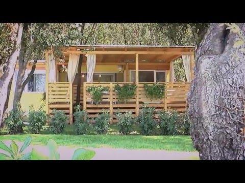 Stacaravan Villa Prestige / Prestige Plus 40 m²