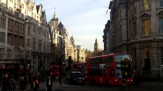 Joe Jackson - Down to LONDON