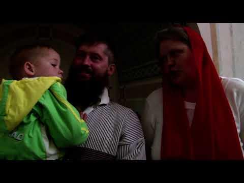 Ostern in der russischen Provinz [Video]
