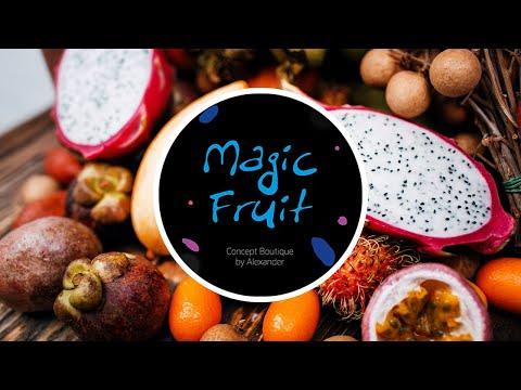ФРАНШИЗА MAGIC FRUIT – БИЗНЕС ПО ПРОДАЖЕ ЭКЗОТИЧЕСКИХ ФРУКТОВ