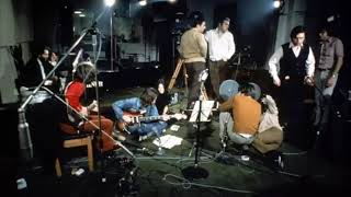 The Beatles  - Shake, Rattle and Roll (Get Back Sessions)