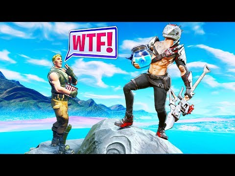 Fortnite Funny WTF Fails and Daily Best Moments Ep.1304