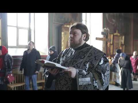 В день тезоименитства митрополит Даниил совершил Литургию в Александро-Невском соборе Кургана