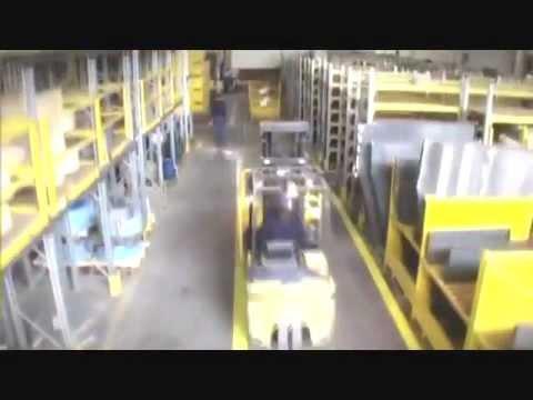 MG SRL Italy - zwijarki do blachy - producent, typy PL - zdjęcie