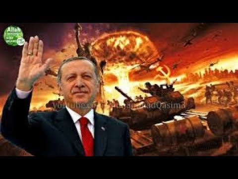 Gambaran Mimpi || Kebangkitan dan Keruntuhan Turki