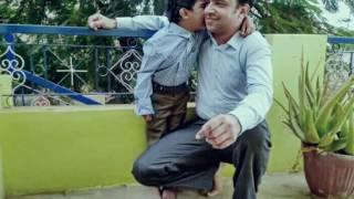 Daddy my lovely daddy..!!!