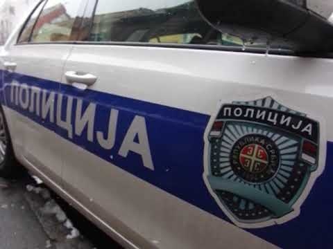 Uhapšen silovatelj i kradljivac automobila