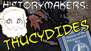 History-Makers: Thucydides