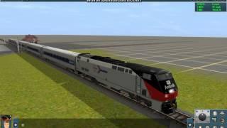 Amtrak 156 - Hài Trấn Thành - Xem hài kịch chọn lọc miễn phí