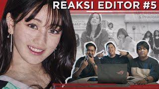 Reaksi Editor Indonesia: K Pop (Twice   Likey)