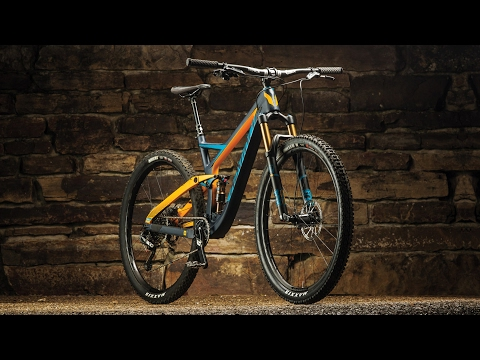 Devinci Django 29 Review – 2017 Bible of Bike Tests