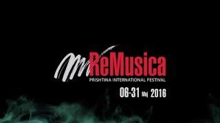 ReMusica 2016_ Short Promo