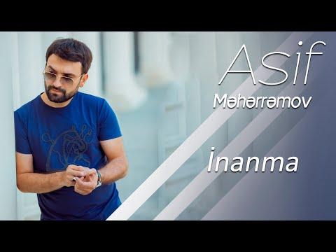 Asif Meherremov - Inanma