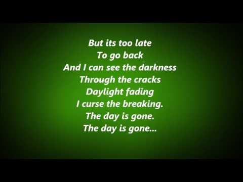 Day Is Gone- Noah Gundersen & The Forest Rangers/w Lyrics