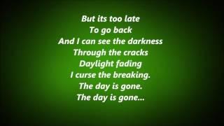 "Video thumbnail of ""Day Is Gone- Noah Gundersen & The Forest Rangers/w Lyrics"""