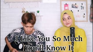 I Like You So Much You ll Know It A Love So Beautiful OST by...