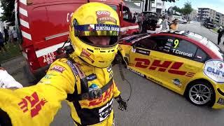 Terugblik FIA WTCC 2017 en vooruitblik FIA WTCR 2018 Tom Coronel RTL GP