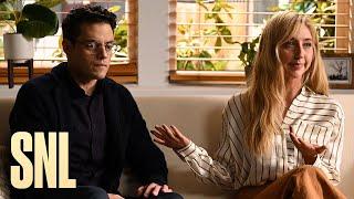 Brutal Marriage Movie - SNL