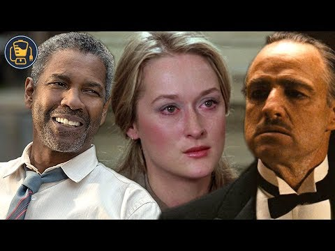 10 Actors With The Most Oscar Nominations