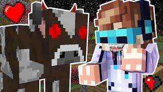 НОВЫЕ КРОВОЖАДНЫЕ МОБЫ В МАЙНКРАФТ ► Обзор мода Deadly Monsters Minecraft