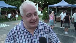 TV Budakalász / Budakalász Ma / 2020.08.03.