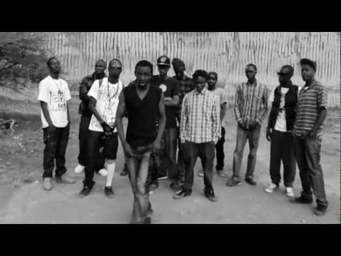 COOLAGANG - Presents The Peoples Choice Cypher