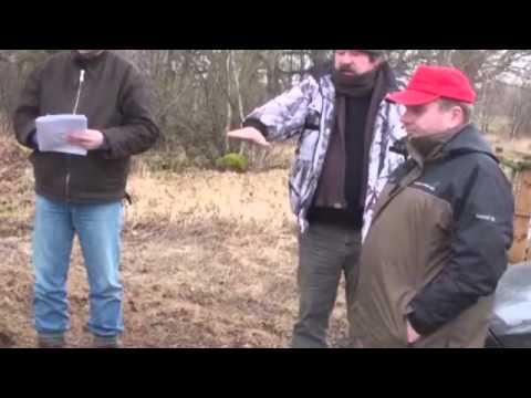 Video no tikšanās Talsos