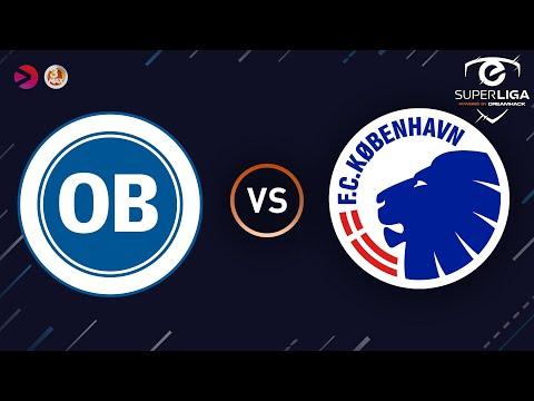 OB vs. FC Copenhagen