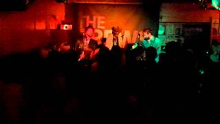 The Trews -- Love Is The Real Thing