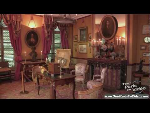 Vidéo de  Musée de la vie romantique