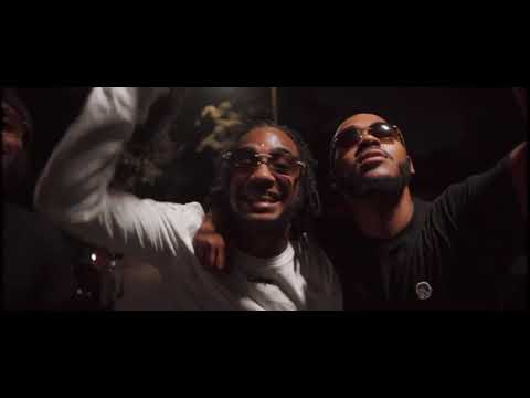 *6040* Blueskii – Next To Shoot (freestyle) (Official Music Video)