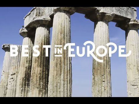 Video The top place in Europe to travel in 2016: The Peloponnese - Lonely Planet