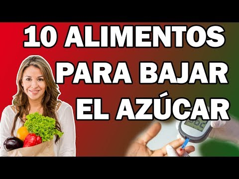 Escarabajos en la diabetes