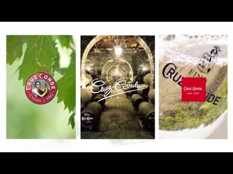 Bodegas Cruz Conde vídeo presentación