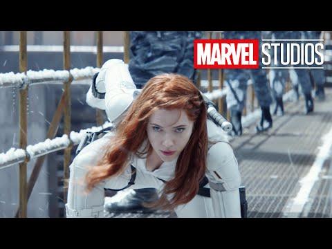 Marvel celebra i film – Il trailer ufficiale