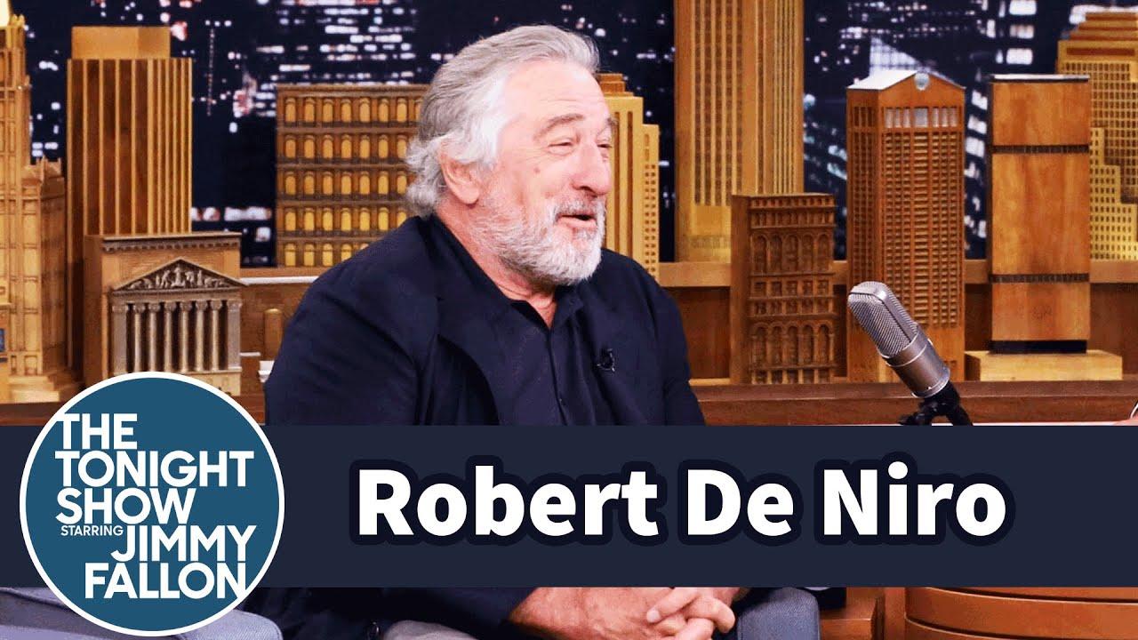 Robert De Niro Has a Pretty Big Boat thumbnail