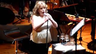 Marianne Faithfull - The Crane Wife 3 (Maniago, Italy 2011-06-04)