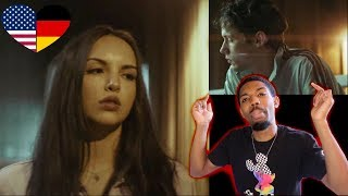 *🔥SONG🔥* AMERICAN REACTION TO Juju Feat. Henning May   Vermissen (prod. Krutsch) (Official Video)