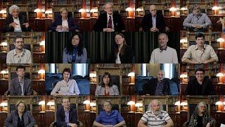 «Я всю жизнь занимаюсь Платоном» – XXVI международная научная конференция. Санкт-Петербург.